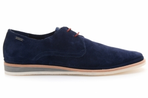 Pantofi casual  PEPE JEANS  pentru barbati BEAST BLUCHER PMS10179_588