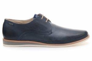 Pantofi casual  PEPE JEANS  pentru barbati BEAST LEATHER PMS10180_588