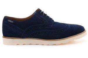 Pantofi casual  PEPE JEANS  pentru barbati BARLEY SUEDE PMS10182_588