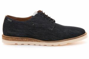 Pantofi casual  PEPE JEANS  pentru barbati BARLEY DENIM PMS10192_999