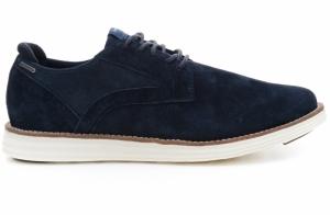 Pantofi casual  PEPE JEANS  pentru barbati DERRY SUEDE PMS10219_595