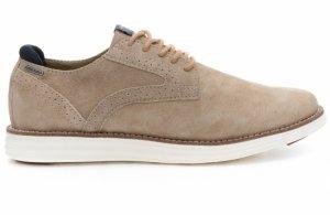 Pantofi casual  PEPE JEANS  pentru barbati DERRY SUEDE PMS10219_847