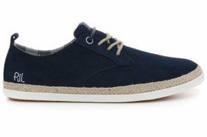 Pantofi casual  PEPE JEANS  pentru barbati MAUI LACES SUEDE PMS10225_595