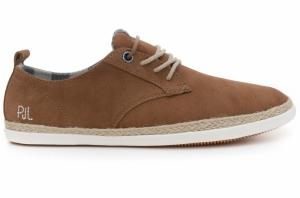 Pantofi casual  PEPE JEANS  pentru barbati MAUI LACES SUEDE PMS10225_859