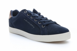 Pantofi casual  PEPE JEANS  pentru barbati NORTH BASIC PMS30288_585