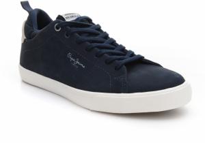 Pantofi casual  PEPE JEANS  pentru barbati MARTON NUBUCK PMS30292_585