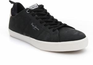 Pantofi casual  PEPE JEANS  pentru barbati MARTON NUBUCK PMS30292_999