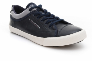 Pantofi casual  PEPE JEANS  pentru barbati BRITT BASIC PMS30295_585