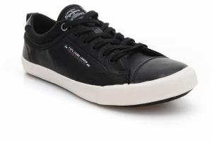 Pantofi casual  PEPE JEANS  pentru barbati BRITT BASIC PMS30295_999
