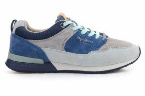 Pantofi sport  PEPE JEANS  pentru barbati BOSTON MESH PMS30341_617