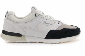 Pantofi sport  PEPE JEANS  pentru barbati BOSTON MESH PMS30341_997