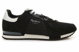 Pantofi sport  PEPE JEANS  pentru barbati TINKER BOLD PMS30342_999