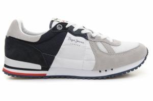 Pantofi sport  PEPE JEANS  pentru barbati TINKER JACK PMS30343_800