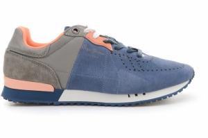 Pantofi sport  PEPE JEANS  pentru barbati TINKER BRITT YOUNG PMS30355_588