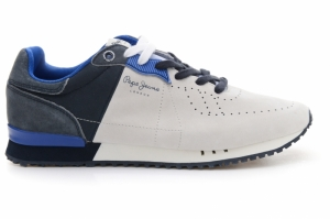 Pantofi sport  PEPE JEANS  pentru barbati TINKER BRITT YOUNG PMS30355_800