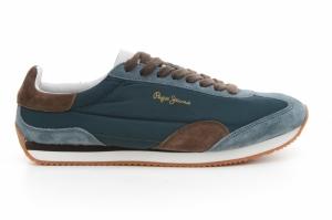 Pantofi sport  PEPE JEANS  pentru barbati TAHITI PMS30367_691