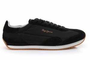 Pantofi sport  PEPE JEANS  pentru barbati TAHITI PMS30367_999