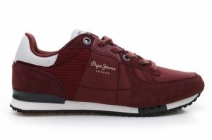 Pantofi sport  PEPE JEANS  pentru barbati TINKER PMS30378_298