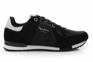 Pantofi sport  PEPE JEANS  pentru barbati TINKER PMS30378_999