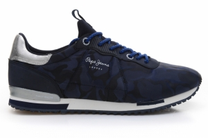 Pantofi sport  PEPE JEANS  pentru barbati TINKER PMS30379_585