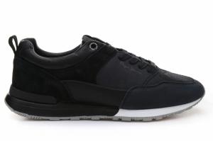 Pantofi sport  PEPE JEANS  pentru barbati BOSTON PMS30381_999