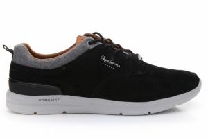 Pantofi sport  PEPE JEANS  pentru barbati JAYDEN PMS30389_999
