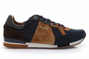Pantofi sport  PEPE JEANS  pentru barbati TINKER PMS30390_585
