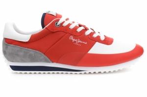 Pantofi sport  PEPE JEANS  pentru barbati GARRET NYLON PMS30403_220