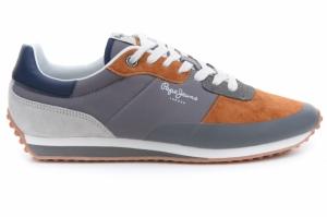 Pantofi sport  PEPE JEANS  pentru barbati GARRET PMS30404_198