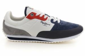 Pantofi sport  PEPE JEANS  pentru barbati GARRET SUEDE PMS30404_595