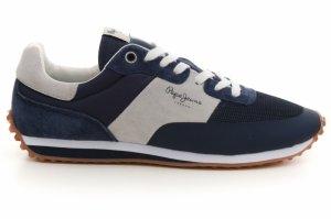 Pantofi sport  PEPE JEANS  pentru barbati GARRET SAILOR PMS30405_595