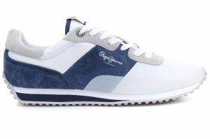 Pantofi sport  PEPE JEANS  pentru barbati GARRET SAILOR PMS30405_800