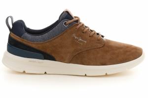 Pantofi sport  PEPE JEANS  pentru barbati JAYDEN 2.1 ESSENTIALS PMS30409_859