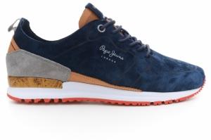 Pantofi sport  PEPE JEANS  pentru barbati TINKER PRO SMART PMS30411_575