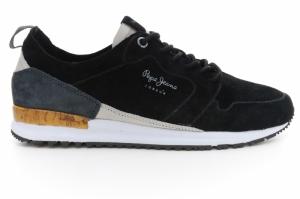 Pantofi sport  PEPE JEANS  pentru barbati TINKER PRO SMART PMS30411_999