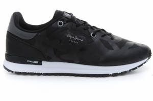 Pantofi sport  PEPE JEANS  pentru barbati TINKER PRO SEAL PMS30413_999