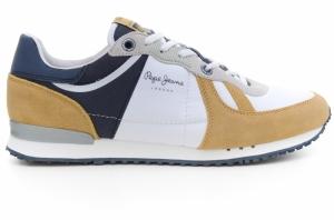 Pantofi sport  PEPE JEANS  pentru barbati TINKER 1973 PMS30415_097
