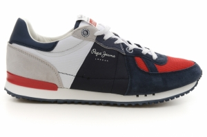 Pantofi sport  PEPE JEANS  pentru barbati TINKER 1973 PMS30415_575