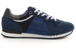 Pantofi sport  PEPE JEANS  pentru barbati TINKER 1973 PMS30415_588
