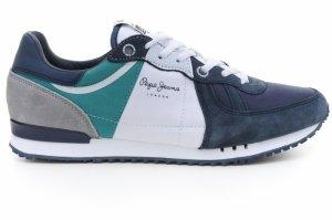 Pantofi sport  PEPE JEANS  pentru barbati TINKER 1973 PMS30415_665