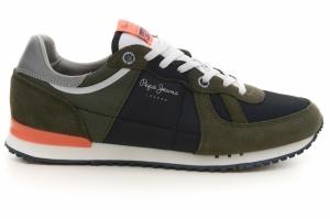 Pantofi sport  PEPE JEANS  pentru barbati TINKER 1973 PMS30415_765