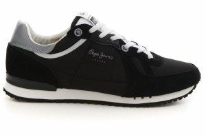 Pantofi sport  PEPE JEANS  pentru barbati TINKER 1973 PMS30415_999