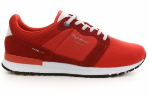 Pantofi sport  PEPE JEANS  pentru barbati TINKER PRO 120 PMS30416_220