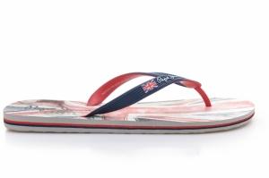 Papuci  PEPE JEANS  pentru barbati HAWI JAYSON PMS70042_595