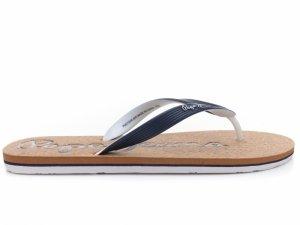 Papuci  PEPE JEANS  pentru barbati HAWI CORK PMS70046_585