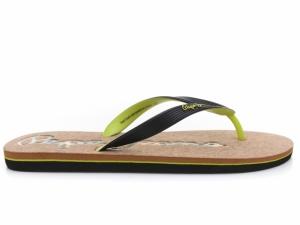 Papuci  PEPE JEANS  pentru barbati HAWI CORK PMS70046_999