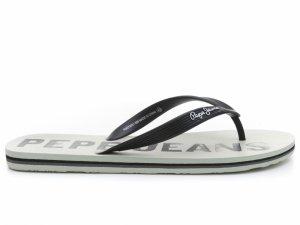 Papuci  PEPE JEANS  pentru barbati HAWI WATER COLOR PMS70051_999