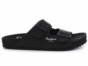 Papuci  PEPE JEANS  pentru barbati BIO ROYAL PMS90044_999