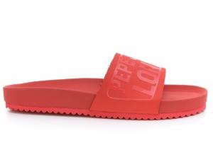 Papuci  PEPE JEANS  pentru barbati BIO ROYAL BLOCK M PMS90052_255