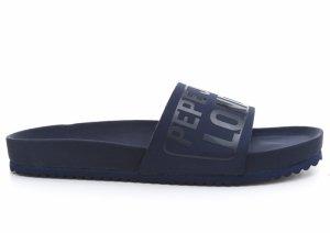 Papuci  PEPE JEANS  pentru barbati BIO ROYAL BLOCK M PMS90052_595